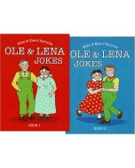 Favorite Ole & Lena Joke Books