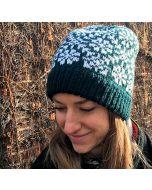 SKHR Reinrose Hat Pattern