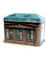 Earl Grey Tea House Tin