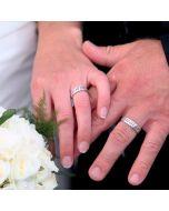 Viking Love Ring