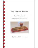Way Beyond Almond Cookbook