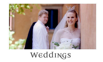 Scandinavian Wedding
