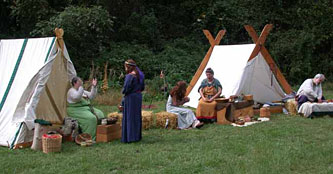 Vikings in the Viking Era