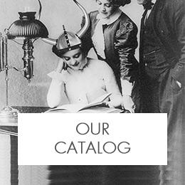 Ingebretsens-Catalog
