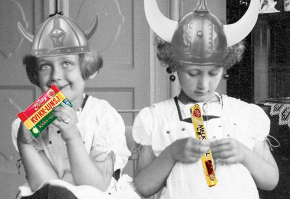 Scandinavian-Candy