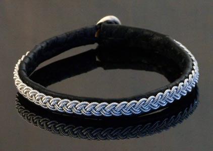 Saami Inspired Bracelet Class