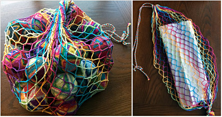 String-Bag-Class