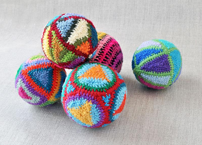 Singlade Balls