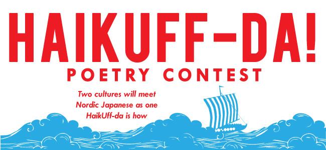 HaikUff-da-Contest