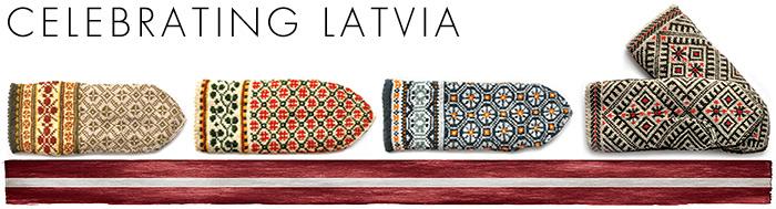 Latvian-Mittens-Exhibit