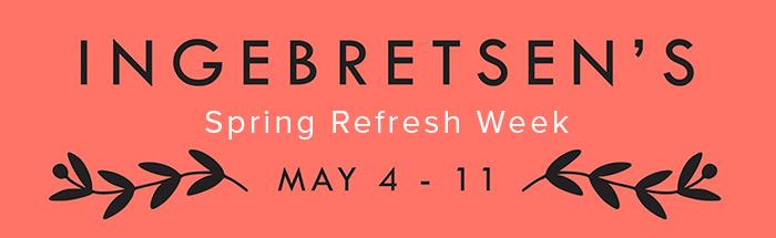Spring-Refresh-Week-2019 2