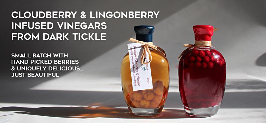 Cloudberry-&-Lingonberry-Vinegars-Home