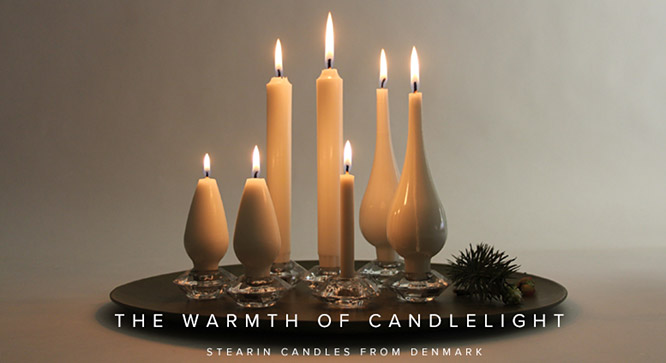 Stearin-Candles-from-Denmark-&-Scandinavia