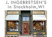 Ingebretsens av Stockholm